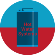 Hot Water Reservoir