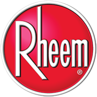 Rheem Hot Water Unit